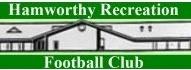 Hamworthy Recreation F.C